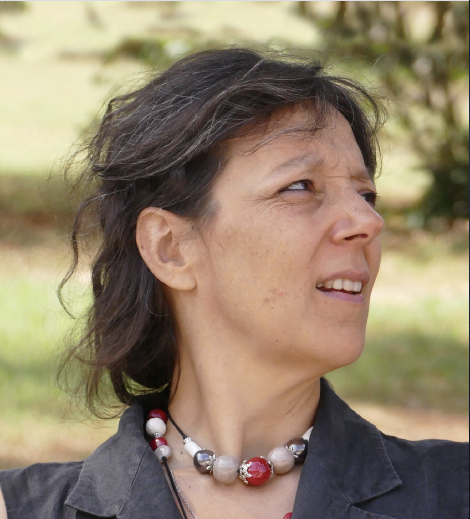 Véronique Trichard
